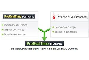 2 façons d'activer les données en temps réel PRT :