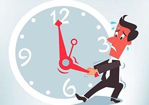 3 façons de ne plus clôturer vos trades trop tard :