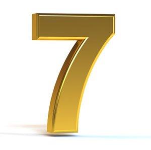 7 règles d'or à suivre absolument pour votre trading  sur internet :