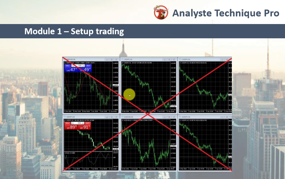 Module 1 Analyste Technique Pro