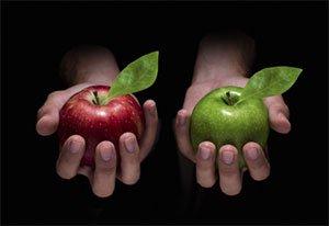 Apprenez à comparer 2 entreprises d'un même secteur en moins de 5 minutes