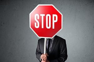 Arrêtez de trader les CFD s'il vous arrive ceci :