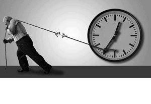 Avez-vous des problèmes avec votre unité de temps ?