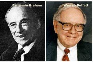 Benjamin Graham et Warren Buffett : que pouvez-vous apprendre de leur philosophie ?