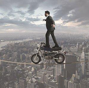 Bien comprendre comment fonctionne la gestion du risque :