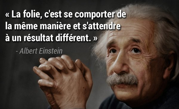 Citation Einstein