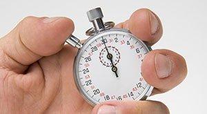 Définissez le bon nombre de périodes pour les bandes de Bollinger :