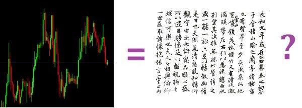 Graphique ou chinois