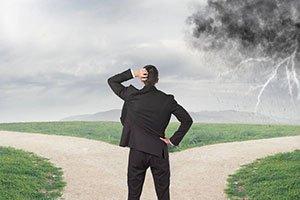 Les biais psychologiques de l'investisseur : l'aversion au risque