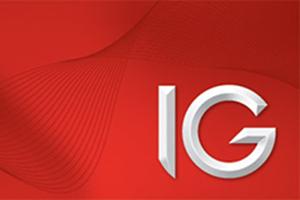 Les étapes pour ouvrir un compte chez IG :