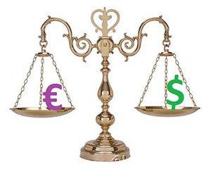 L'EUR/USD peut-il atteindre la parité absolue ?
