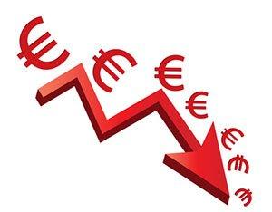 Pourquoi moyenner à la baisse est dangereux pour votre capital ?