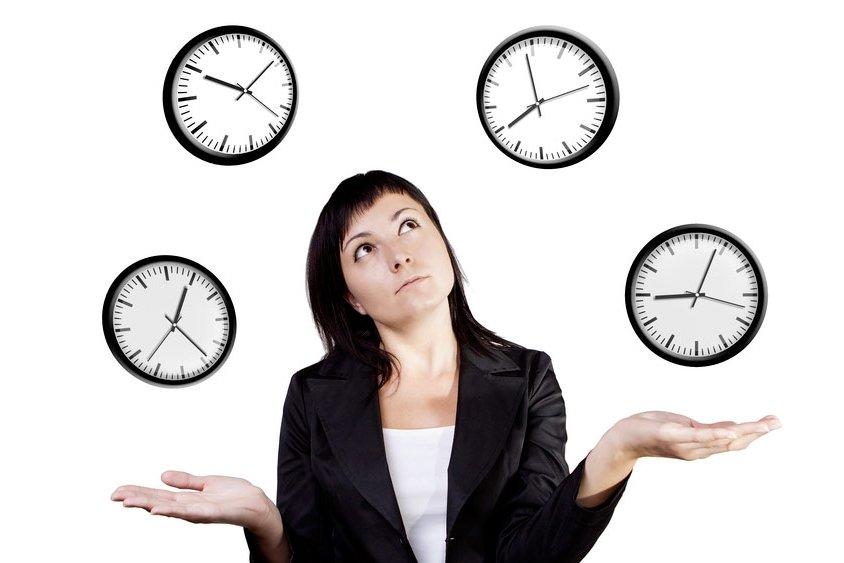 Quelle stratégie adopter si vous travaillez à temps partiel :