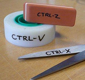 Quelques raccourcis clavier bien pratiques pour Metatrader