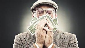 Si vous voulez réussir en trading, laissez de côté votre cupidité :