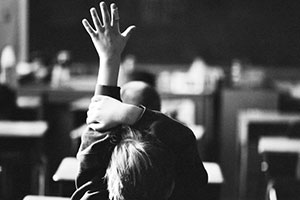 Spécial nouvel élève : les 3 questions les plus fréquentes
