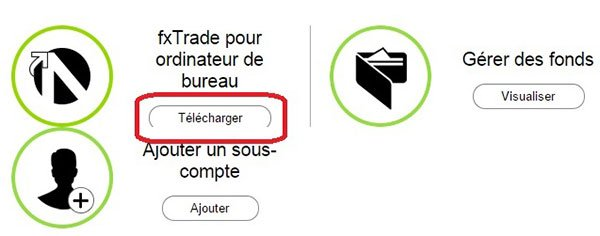 Télécharger fx Trade