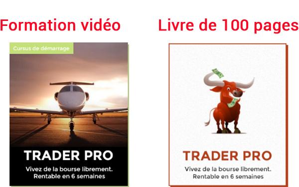 La formation Trader Pro