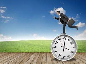 Vous travaillez à plein temps ? Alors ces stratégies sont faites pour vous...