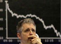 Crise financière mensonges