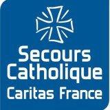Donation du mois : Secours Catholique