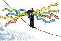 Bourse : Fonds indiciels cotés : le remède anti-crise de l'investisseur ?