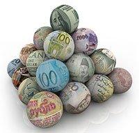 Marché des changes : les 3 avantages du Forex