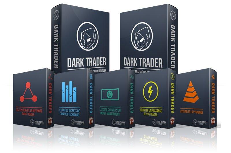 Nouvelle Session Dark Trader : ici et nulle part ailleurs