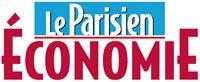 Je suis dans le journal Le Parisien aujourd'hui !