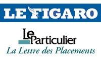 Article pour la Lettre des placements (Figaro) : Mieux comprendre la volatilité