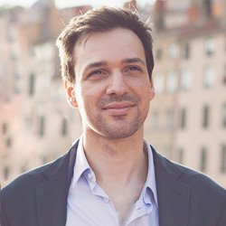 Trader Pro Sylvain March