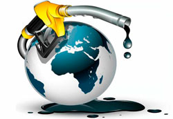 Demande mondiale de pétrole : les prévisions n'ont pas évolué.