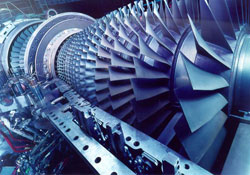 mecachrome aubes de turbines