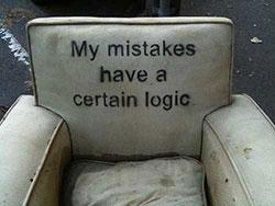 10 erreurs