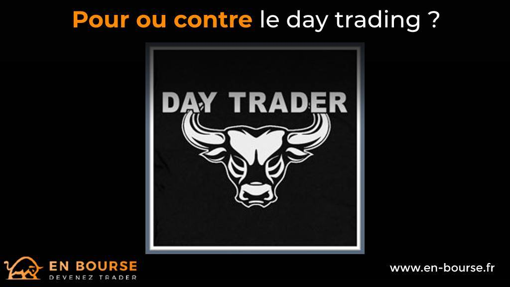 Bull day trader