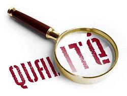 Les 3 principales qualité d'un trader rentable :