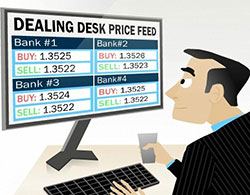 Broker market maker ou broker no dealing desk ?