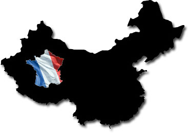 chine france