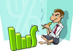 indicateurs économique étranges