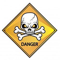 danger overtrading
