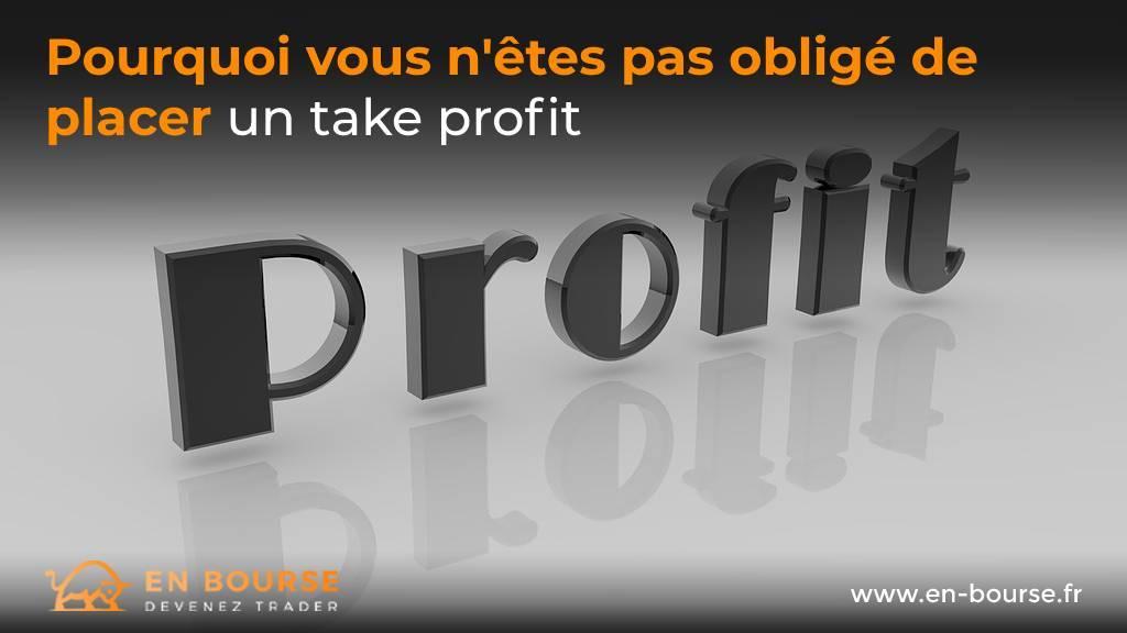 "Mot ""profit"" qui se reflète"