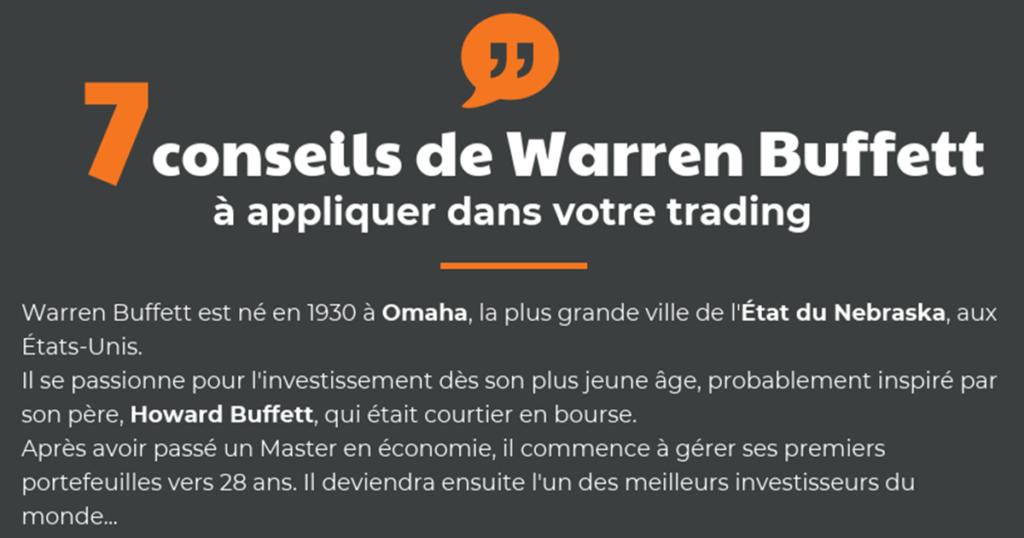 Citations Sur La Bourse Et L Investissement