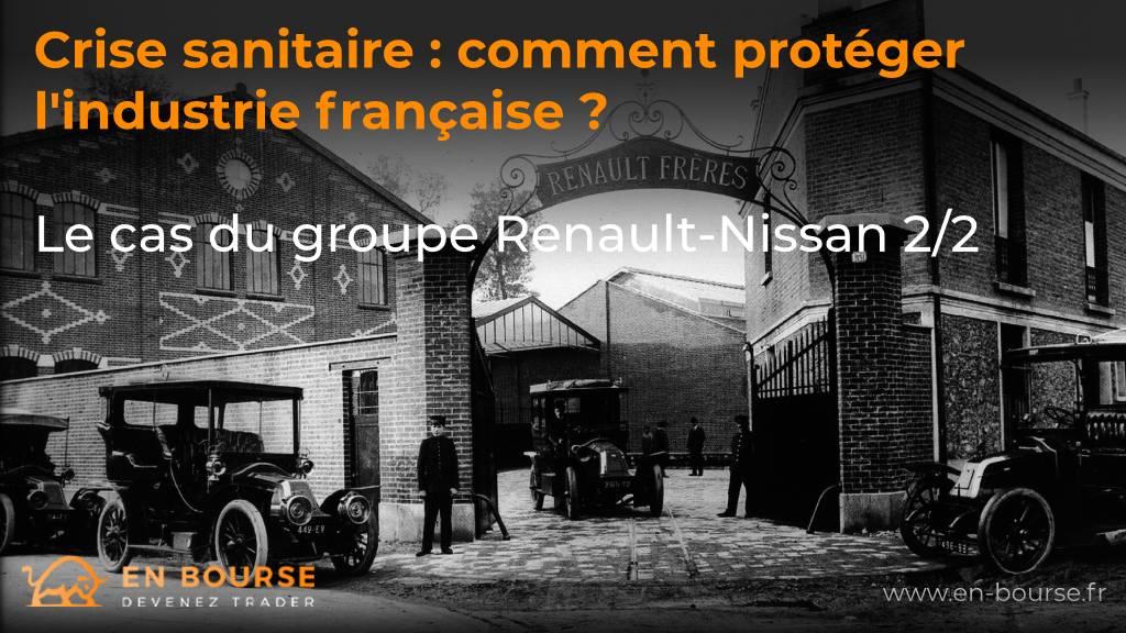 """Entrée de l'usine automobile française """"Renault -frères"""" crée en 1899"""