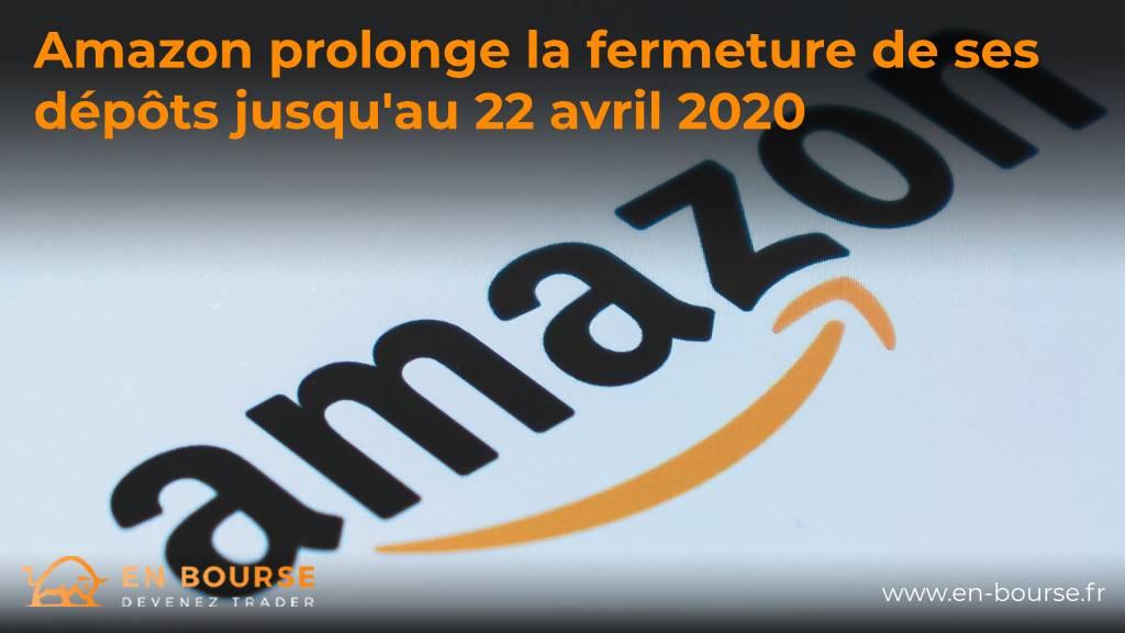 Amazon : Logo du géant américain de commerce en ligne crée par Jeff Bezos