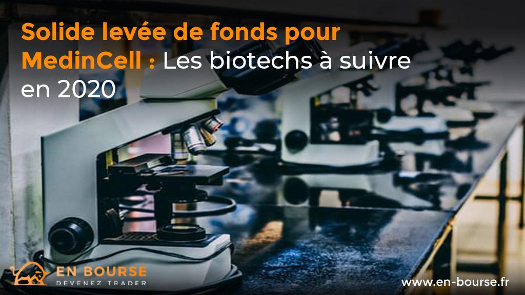 Microscopes de recherche pour biotechs