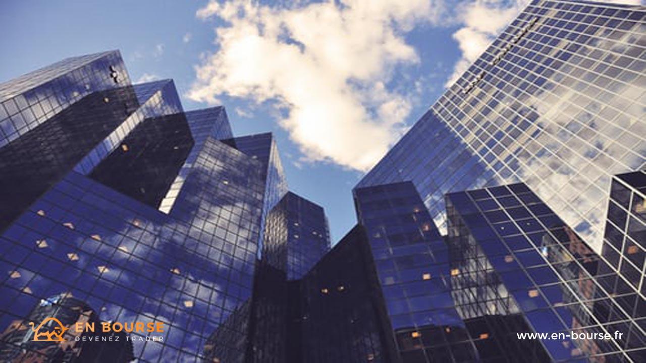 Building banques