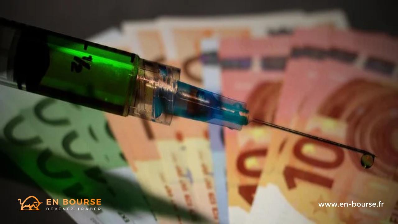 Vaccin et dividendes