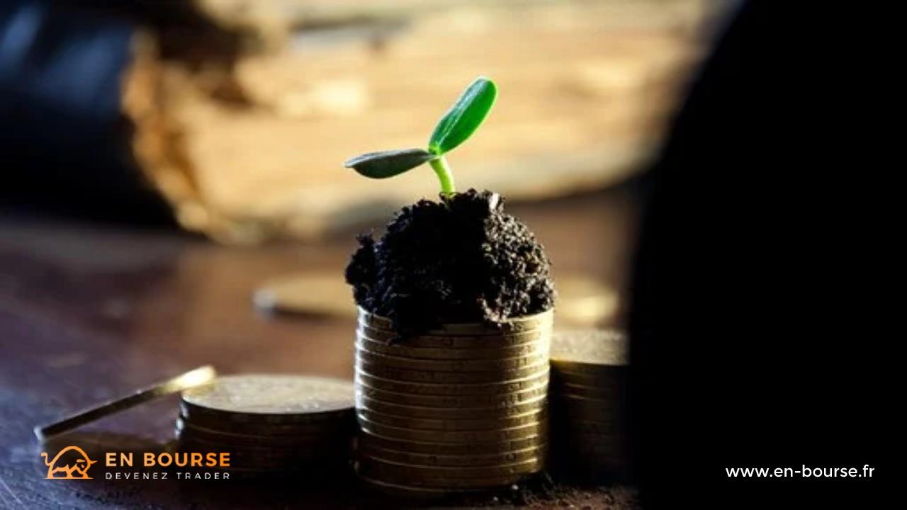 dividende et croissance