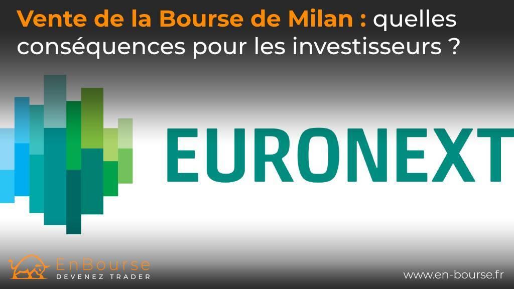Logo de l'indice Euronext