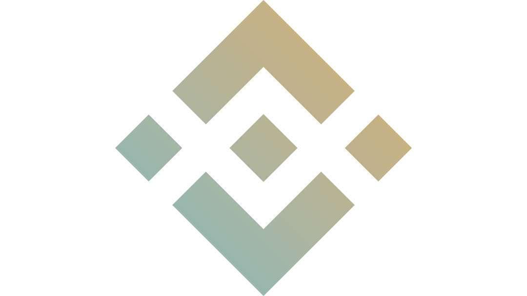 Logo de Binance